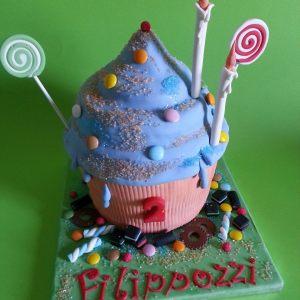 torta cupkace