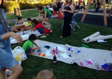Laboratorio riciclo creativo bambini