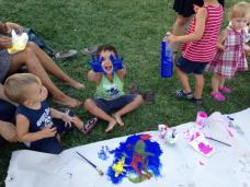Laboratorio riciclo creativo con i bambini