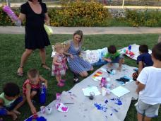 Parco di Belloluogo - Laboratorio riciclo creativo con i bambini