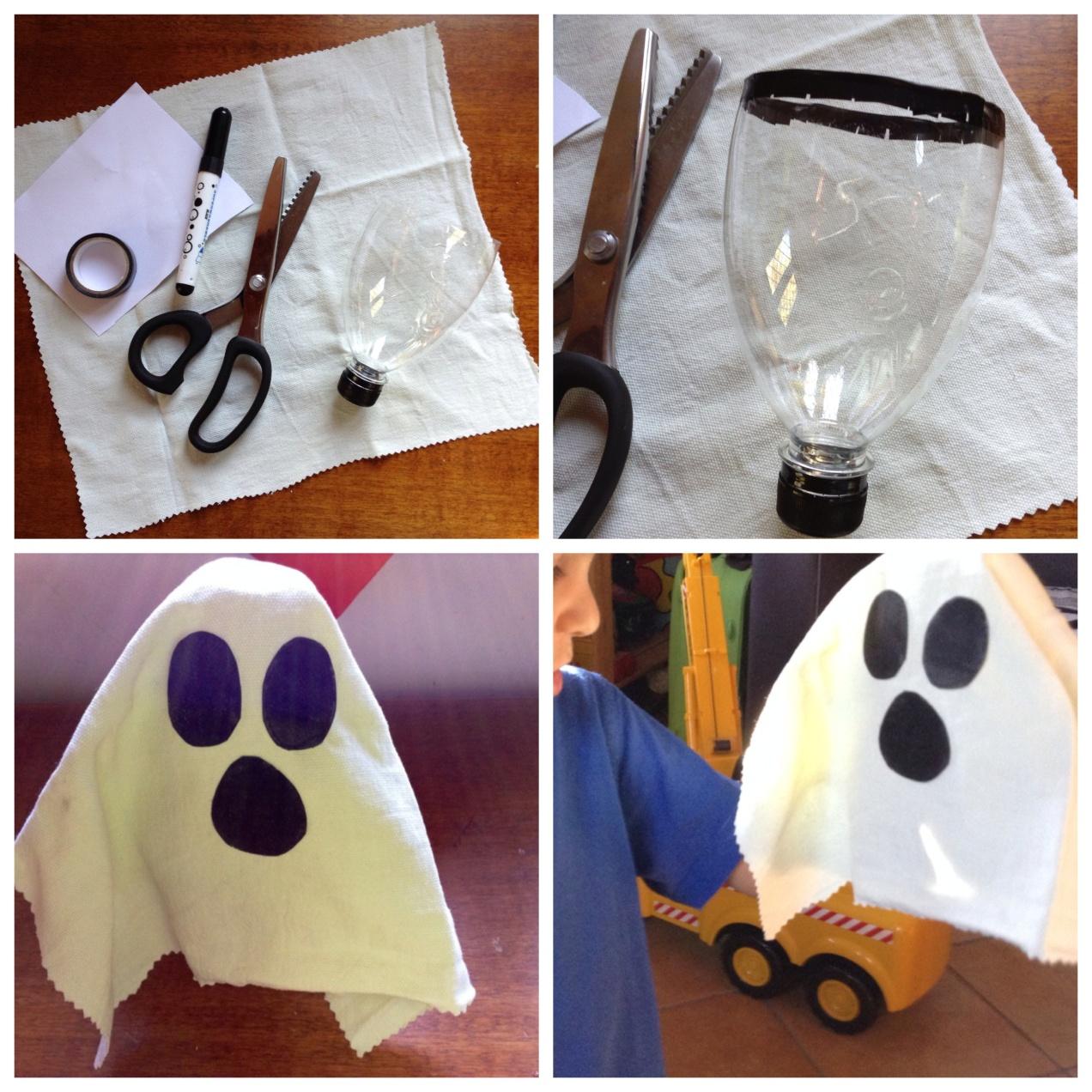 marionetta fantasma