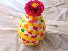 uovo di Pasqua fai da te